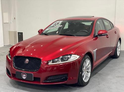 Imagem 1 de 14 de Jaguar Xf  2.0 Gtdi Premium Luxury