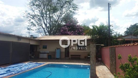 Rancho Com 3 Dormitórios À Venda, 300 M² Por R$ 330.000,00 - Zona Rural - Nuporanga/sp - Ra0001