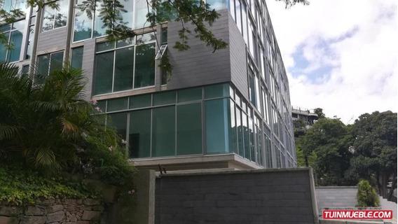 Apartamento En Venta Lomas De Las Mercedes Jvl 19-2028