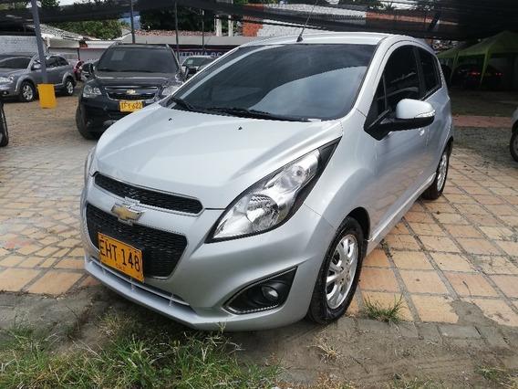 Chevrolet Spark Gt En Valle Del Cauca En Mercado Libre Colombia
