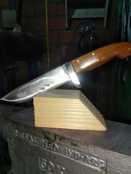 Cuchillos Forjados Edgardo