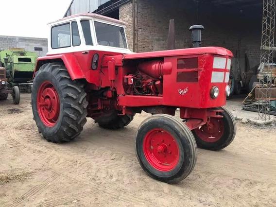 Excelente Tractor Fhar A-65