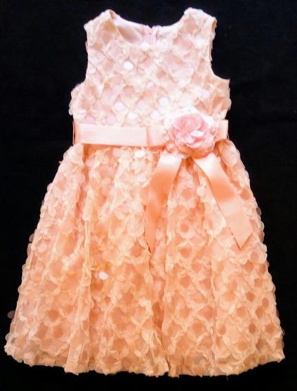 Vestidos De Fiesta Para Nenas Importados!!¿