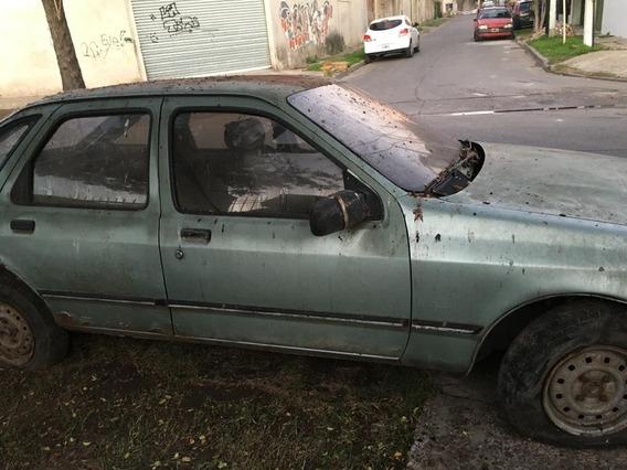 Ford Sierra Mod 86