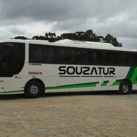 Scania 113 Buscar Busscar El Buss 340