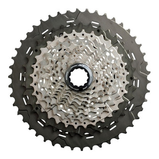 Piñón Mtb Shimano Deore Xt M8000 11-46t 11v - Ciclos
