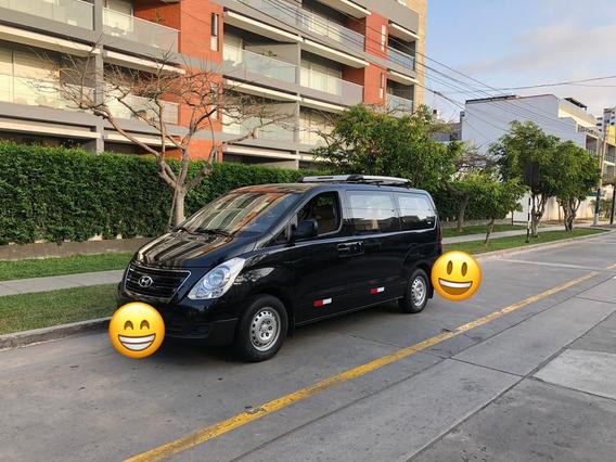 Hyundai H1 Camioneta Van H1