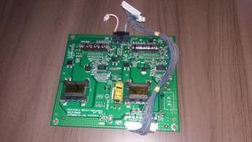 Placa Inverter Modelo Lg42lm3400