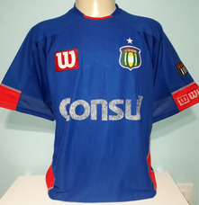 f4c40b45e7 Camisa Ad São Caetano Wilson - Futebol no Mercado Livre Brasil