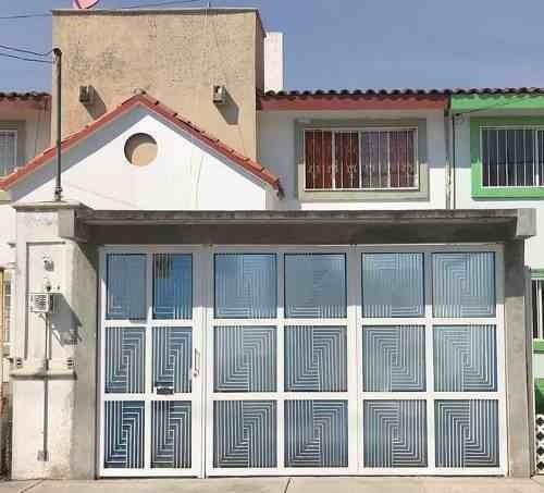 Venta Casa En Condominio Privadas Ecapetec 1, Col. Guadalupe Victoria,
