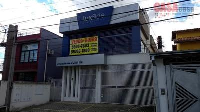 Prédio Comercial, Jd Esplanada, São José Dos Campos - Pt0014