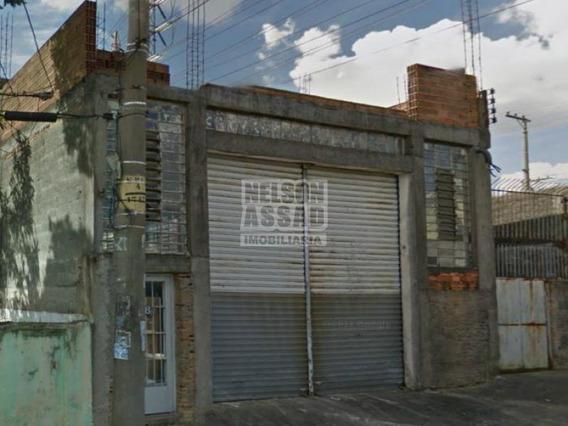 Salão Para Venda No Bairro Vila Buenos Aires, 0 Dorm, 0 Suíte, 0 Vagas, 0 M - 211