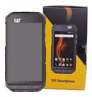 Smartphone Caterpillar Cat S31 2gb/16gb 4.7 Prova Choque