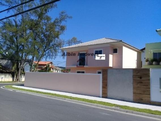 Casa 1ª Locação Em Associação De Moradores - 6734a