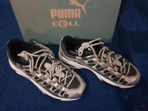 Tênis Puma Gel