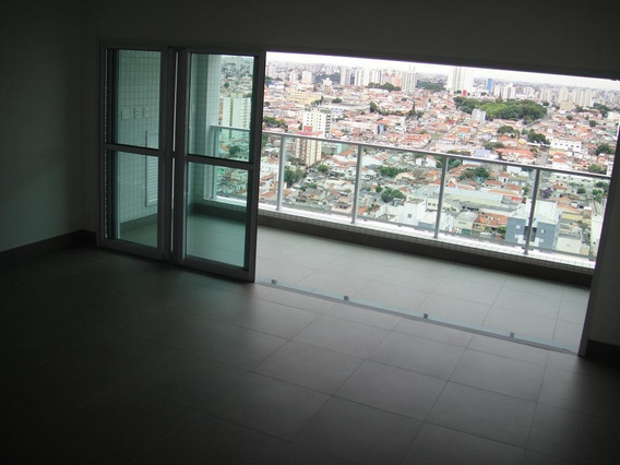 Cobertura Em Frente Ao Shopping Anália Franco - Co0507