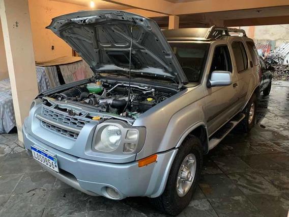Nissan X-terra 2004 2.8 Se 4x4 5p