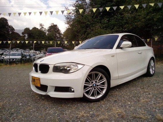 Bmw Serie 120 Coupe Paquete M