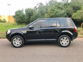 Land Rover Freelander 2 2 Se 3.2