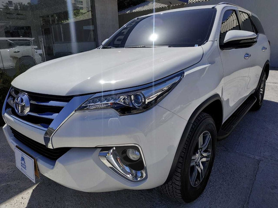 Toyota Fortuner Full 4x2 2019