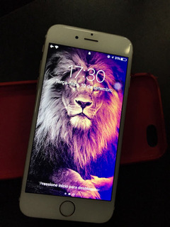 iPhone 6 128gb C/ 5 Meses De Uso