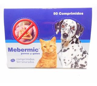 Mevermic Mebermic Antiparasitario Perro Gato - Antofagasta