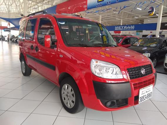 Fiat Doblo Impecavel