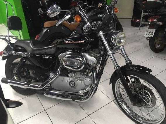Harley Davdison Xl 883