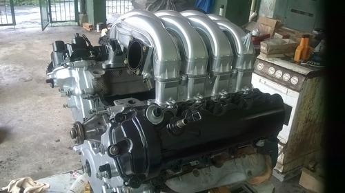 Camarin Admisión Ford Explorert  Motor 4.6 L 3v Original