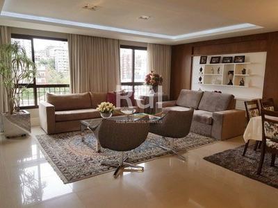 Apartamento Em Mont Serrat Com 3 Dormitórios - Vp86065