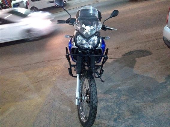 Yamaha Xtz 250 Ténéré Blueflex