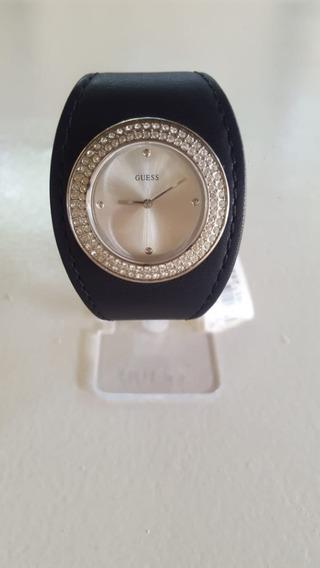 Relógio Feminino Guess Original G76008l Nf