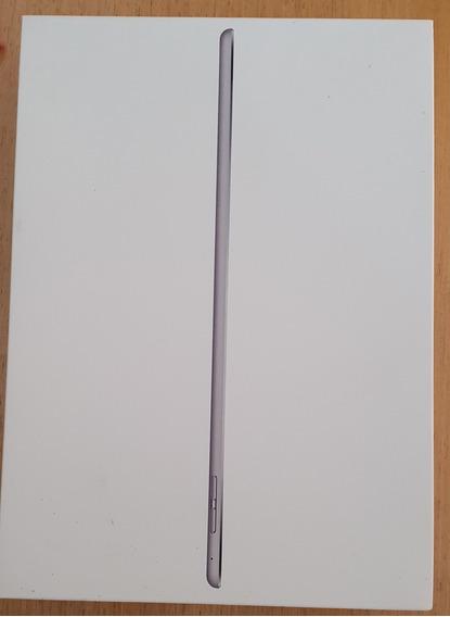 iPad Air 2 Wi-fi Cel 128gb Cinza Espacial