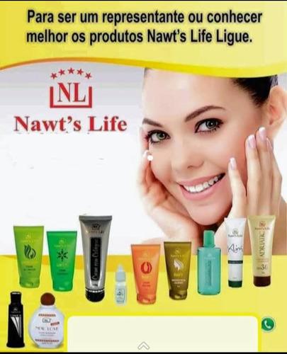 Imagem 1 de 3 de Nawt's Life Cosméticos Saúde Beleza E Estética