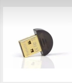 Adaptador Bluetooth 4.0 Usb