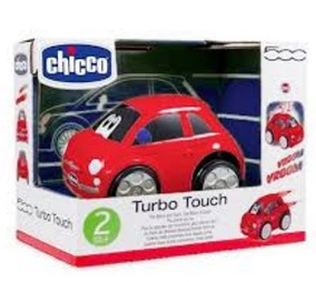 Chicco Turbo Touch Fiat 500 - Abarth