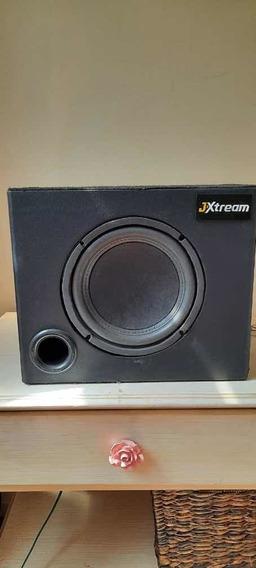 Caixa Amplificadora J-xtream