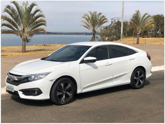 Honda Civic G10 2017 Exl