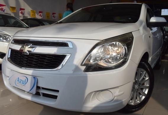 Chevrolet Cobalt 1.4 Sfi Lt 8v Flex 4p Manual 2012/2012