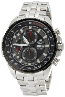 Reloj Relojes Hombre Tachymeter Casio En Para Edifice yOmvNnw80