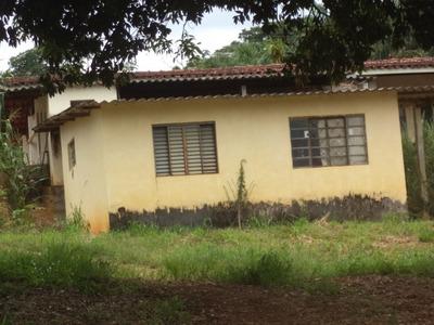 Terreno Em Caetetuba, Atibaia/sp De 48400m² À Venda Por R$ 650.000,00 - Te103161