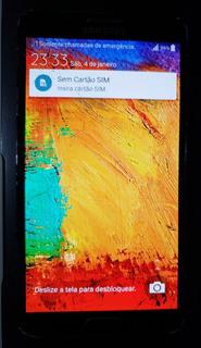 Celular Sansung Galaxy Note 3 Usado