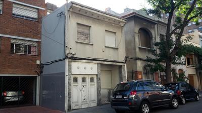 Vendo Casa En Pleno Pocitos A 4 Cuadras De La Rambla