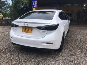 Mazda 3 Speed Modelo 2018