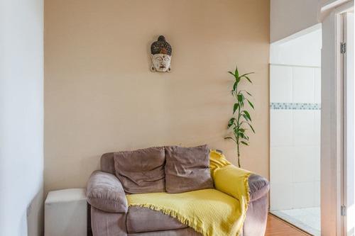 Apartamento A Venda Em São Paulo - 20527