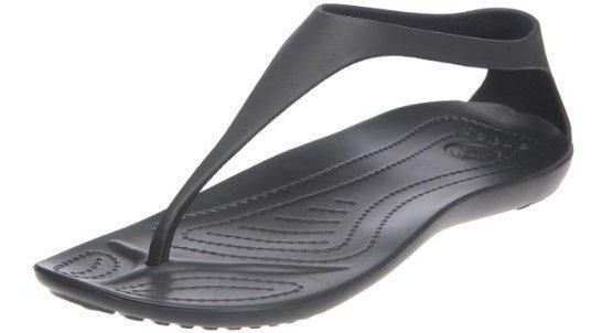 Crocs Para Mujer Sexi Flip