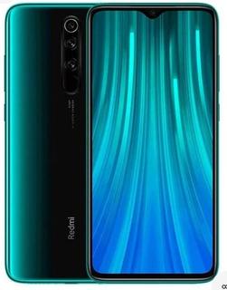 Xiao Mi Redmi Note 8 Pro 128 Gb 6 Ram Verde