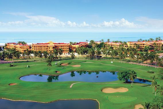 Terreno 1824 Estrella Del Mar Resort Mazatlan