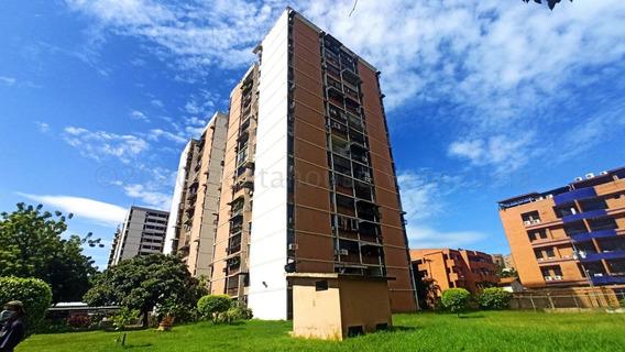 Apartamento Venta Urb. San Jacinto Maracay Aragua Mj 21-4269