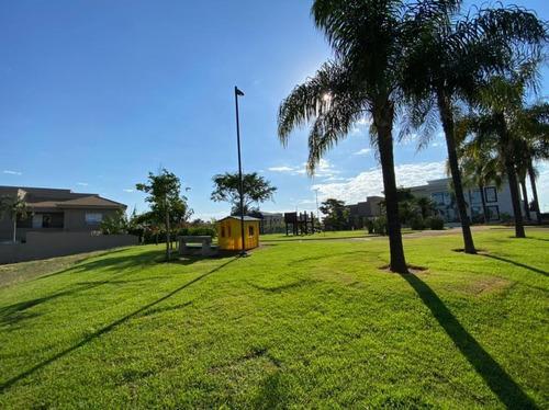 Terreno À Venda, 942 M² Por R$ 1.300.000,00 - Residencial Quinta Do Golfe - São José Do Rio Preto/sp - Te5078